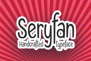 Seryfan
