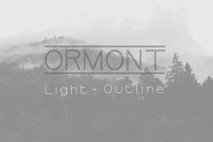 Ormont