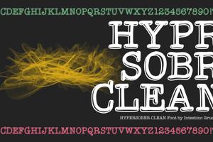 HypersoberClean