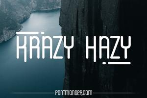 Krazy Hazy