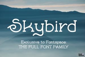 Skybird Family