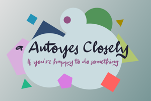 a Autoyes Closely