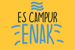 ES CAMPUR ENAK