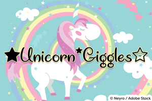Unicorn Giggles