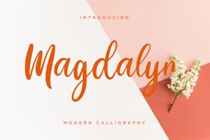 Magdalyn
