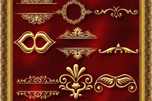 Vintage Decorative Signs 20