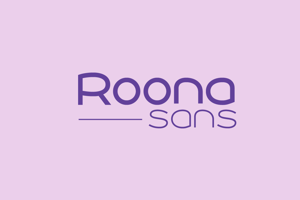 Roona Sans