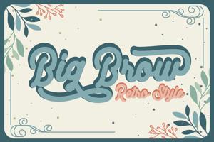 Big Brow