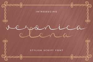 Veronica Elena
