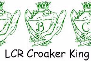 LCR Croaker King
