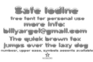 Safe Iodine