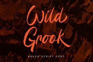 Wild Grook