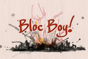 Bloc Boy