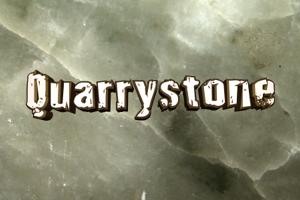 Quarrystone