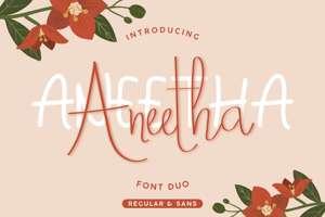 Aneetha