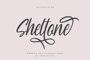 Sheltone