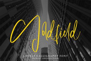Goldfield