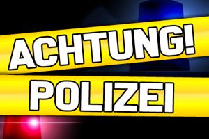 Achtung! Polizei