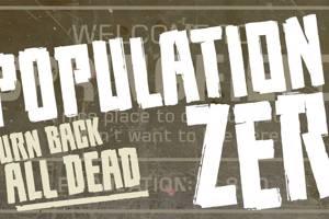 Population Zero BB
