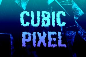 c Cubic Pixel