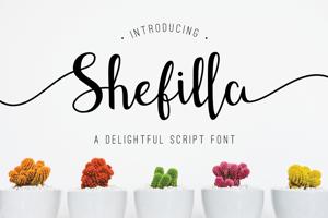 Shefilla