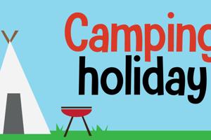 Camping Holiday DEMO