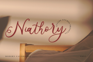 Niathory
