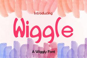 EP Wiggle