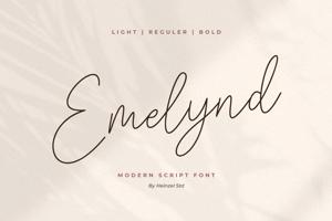 Emelynd