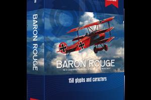 CF Baron Rouge