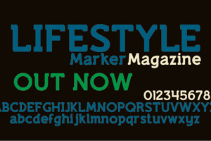Lifestyle Marker M54