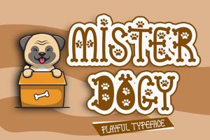 Mister Dogy