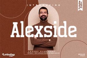 Alexside