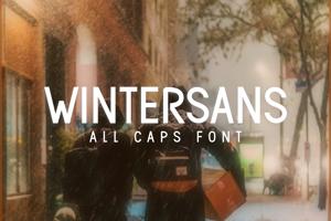 Wintersans