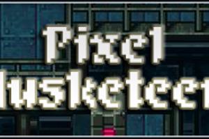 Pixel Musketeer
