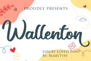 Wallenton