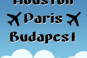 Mf Houston Paris Budapest