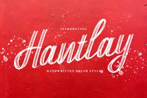 Hantlay