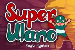 Super Ulano