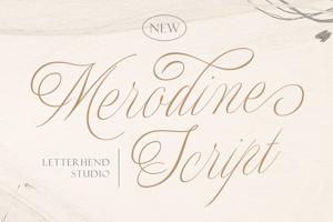 Merodine Regular
