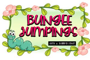 Bungee Jumpings