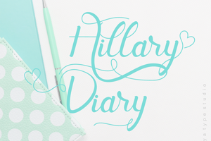 Hill Diary