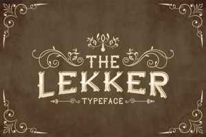 The Lekker