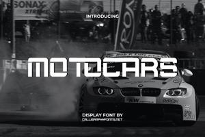 Motocars