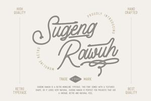 Sugeng Rawuh Regular