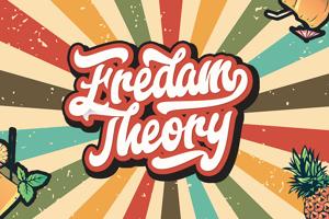 Fredam Theory