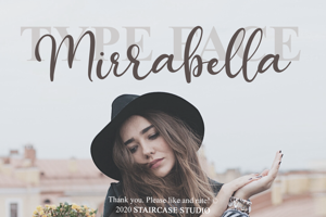 Mirrabella
