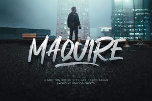 Maquire
