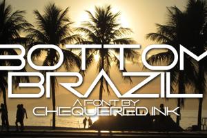 Bottom Brazil
