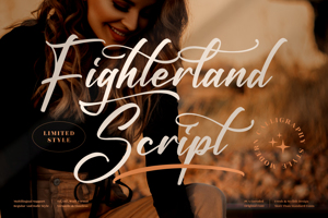 Fighterland Script